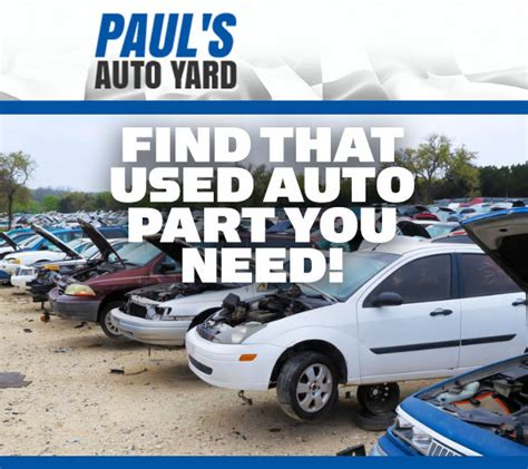 Used Auto Parts South Bend by Used Auto Parts Goshen