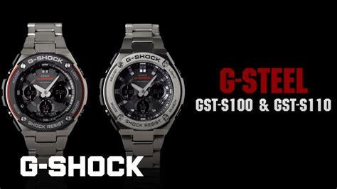 G Shock Gst S110 casio g shock gst s100 gst s110 product