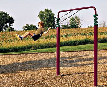 oodle swing 29 best images about playground ideas on pinterest