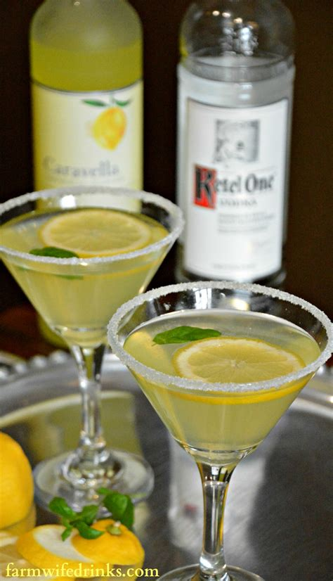 martini limoncello lemon drop martini with limoncello the farmwife drinks