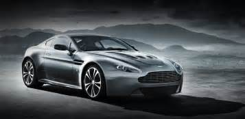 Aston Martin Vintage V12 2012 Aston Martin V12 Vantage Information And Photos
