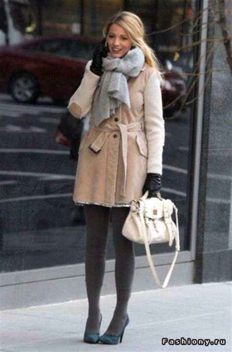 Found Serena Der Woodsens Grey Suede The Knee Boots by Luisaviaroma Maison Martin Margiela Chunky Alpaca