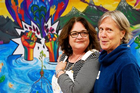 What Is Wall Mural judy baca leads toronto mural workshop judy baca artist