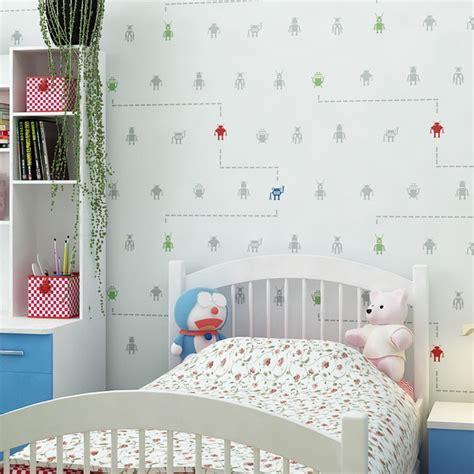 boys bedroom wallpaper papier peint chambre fille chaios com