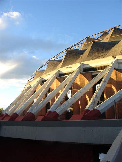 candela sport palacio de los deportes inmueble ol 237 mpico arquitecto