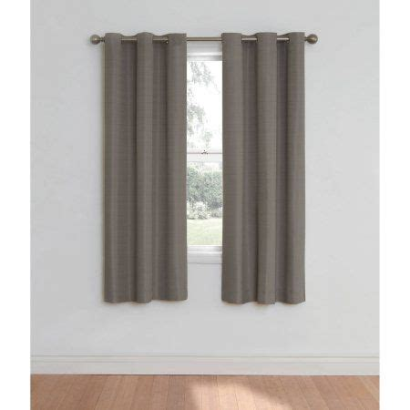 grommet kitchen curtains 1000 ideas about grommet curtains on make