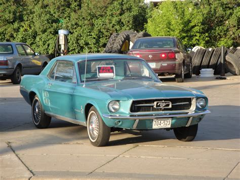67 ford mustang ford mustang 67 car autos gallery