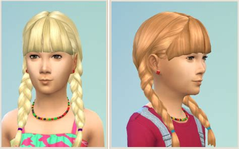 sims 3 pigtails with bangs sims 3 pigtails with bangs sims 3 pigtails with bangs my