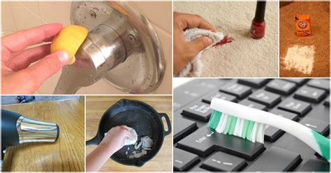 cleaning house hacks 17 home cleaning hacks that are time savers