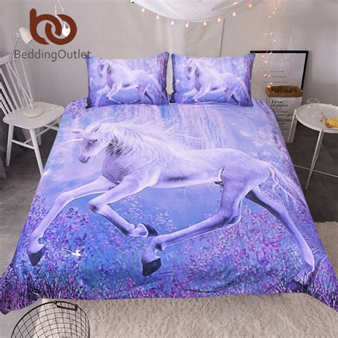 V Bed Bed Cover Set 120x200x30 No 3 Single Size Valen Diskon beddingoutlet purple unicorn bedding set 3d printed quilt cover with pillowcases floral scenic