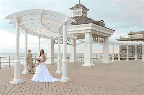 Pier Village, Long Branch NJ NJ Wedding Photography