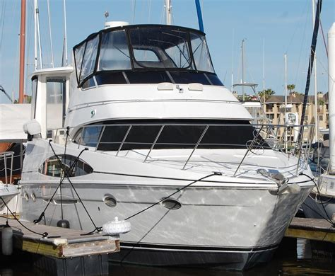 boat brokers houston tx 2001 carver 396 motor yacht power new and used boats for sale