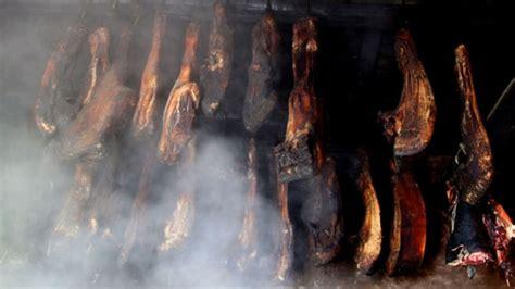 Bacin Bacan Cina Green interesting green smoked bacon to blame for china city