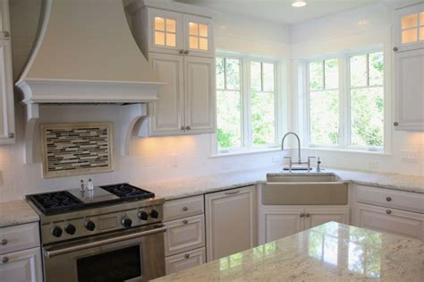 White Corner Kitchen Sink Corner Sink Cabinet Layout Sinks Ideas