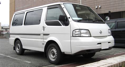 nissan vanette nissan vanette wikiwand