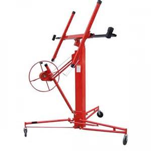 plaster board lifter tool hire and equipment rental in