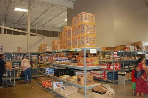 Food Pantry Des Moines by Pantries Running Of Food In Des Moines Iowa Radio