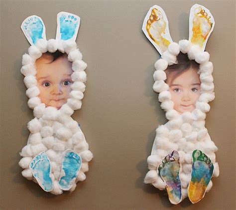 craft projects for babies easter bunny craft for craftshady 28 images easter
