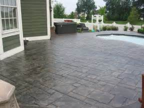 Textured Stone Spray Paint - stamped concrete the stamp store concrete products training and information