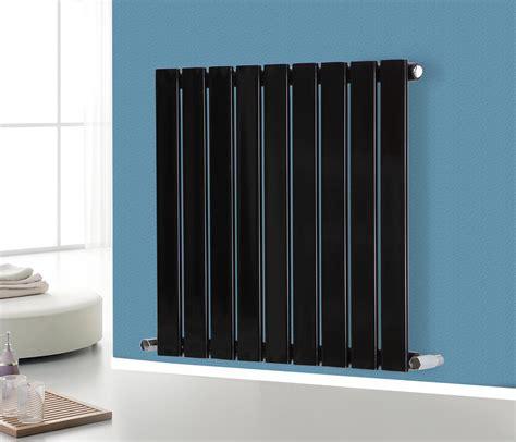 bathroom heating panels horizontal radiator designer flat panel column bathroom heater central heating ebay