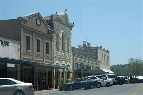 downtown kerrville tx flickr photo sharing
