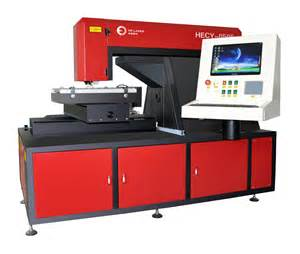 cutting machine 301 moved permanently