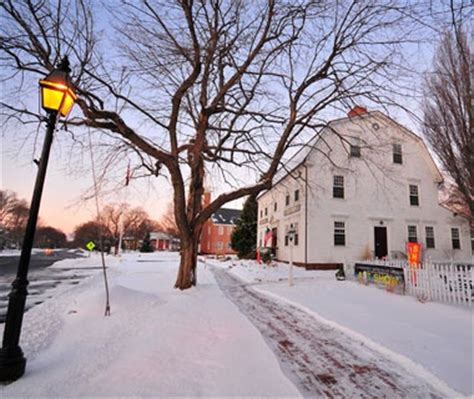 prettiest towns in america america s prettiest winter towns travel leisure
