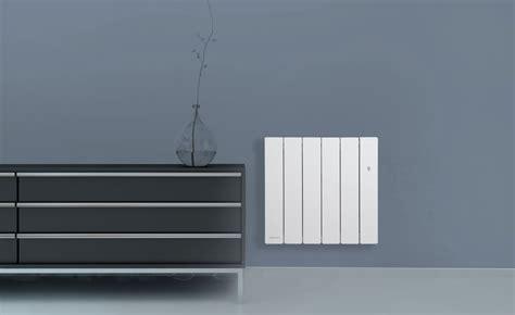 radiateur electrique ca 599 irid int 233 gral smart ecocontrol chauffages estrada greenhill
