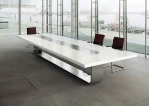 Modern Conference Table Design Contemporary Conference Tables Search Interiors Office Design
