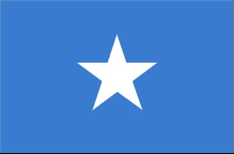 somalia flag somalia flag and description