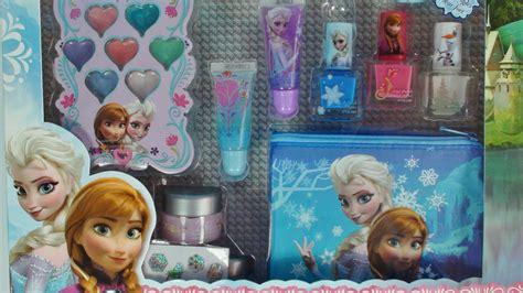 New Make Up Kit Frozen Murah disney frozen kit featuring elsa olaf toys frozen kit de beleza trousse de