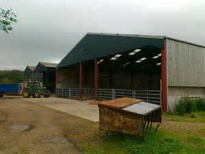 Sheds Aberdeenshire by Farm Buildings Ednie 169 Alex Mcgregor Cc By Sa 2 0