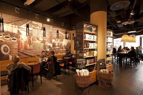 coffee house erco discovering light hospitality starbucks coffee house