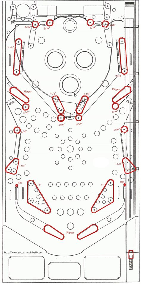 Blueprint Design rubber rings soccer kings