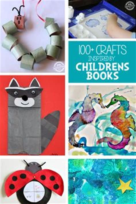 100 writing prompts inspired by social media books 100 crafts inspired by children s books great ideas
