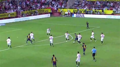 barcelona upcoming matches barcelona vs sevilla last 4 matches la liga 2011 2012