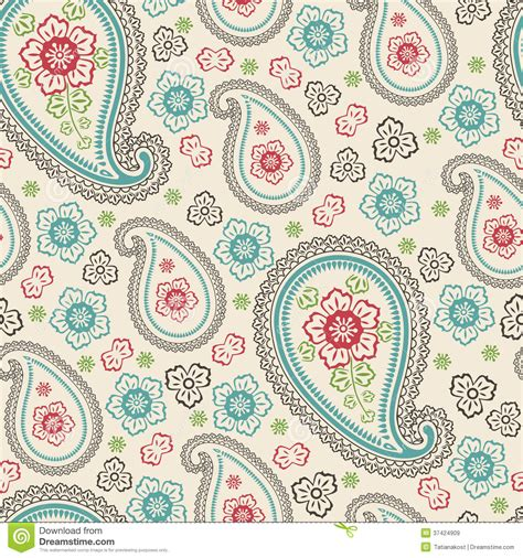 pastel paisley pattern royalty free stock images paisley fabric seamless vector