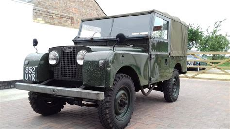 land rover series 1 for sale 1957 land rover series 1 for sale 1917435 hemmings