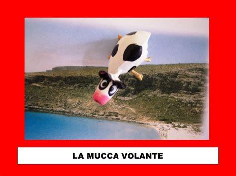 mucca volante la mucca volante abc della creativit 224
