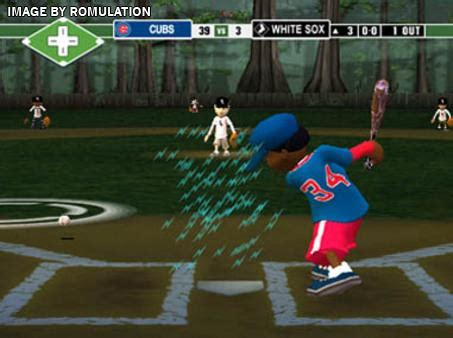 backyard baseball 10 usa nintendo wii iso download