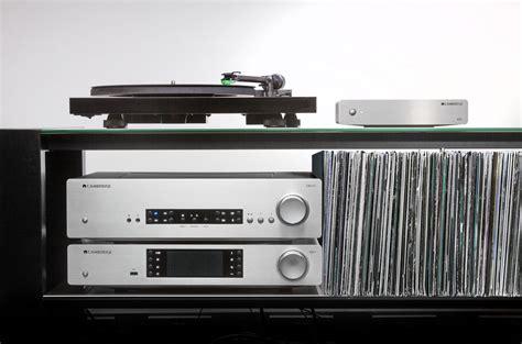 av receiver mit phono eingang phono stages cambridge audio