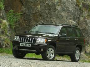 2003 jeep grand uk version pictures review