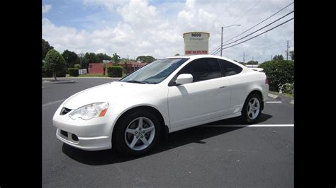buy car manuals 2002 acura rsx navigation system sold 2002 acura rsx type s v tec 6 speed manual meticulous motors inc florida for sale youtube