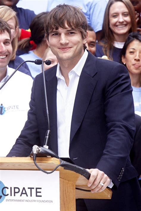 s day ashton kutcher trailer ashton kutcher spent his s day in a bar last year