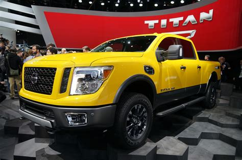 cummins nissan titan cummins powered nissan titan its official