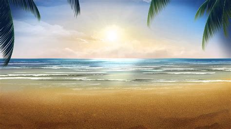 summer background hd wallpapers pulse
