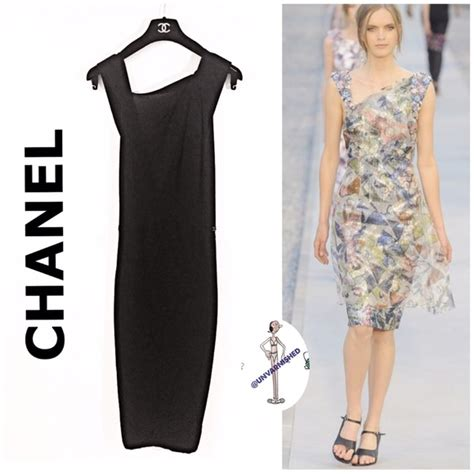 Dres Channel chanel dress photo album best fashion trends and models
