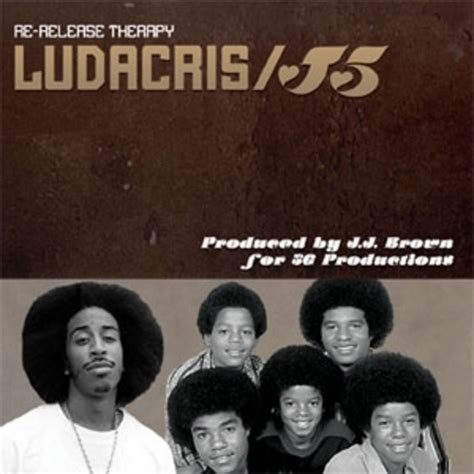 Cd Original Luda Cris Release The Rapy ludacris jackson 5 the re release therapy album hosted by j j brown mixtape