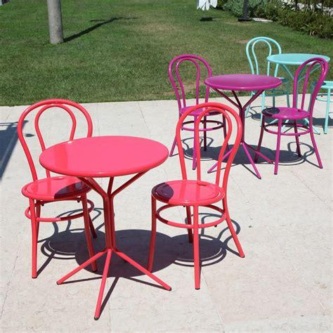 sedie metallo colorate sedie colorate best tavolo beige sedie rattan sintetico