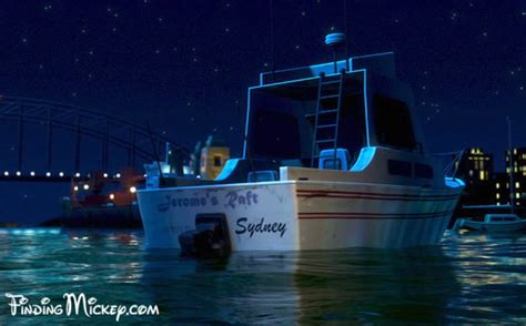 boat names disney finding nemo sydney harbour related keywords finding